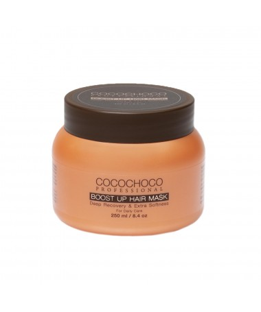 Boost Up Mask 250ml COCOCHOCO