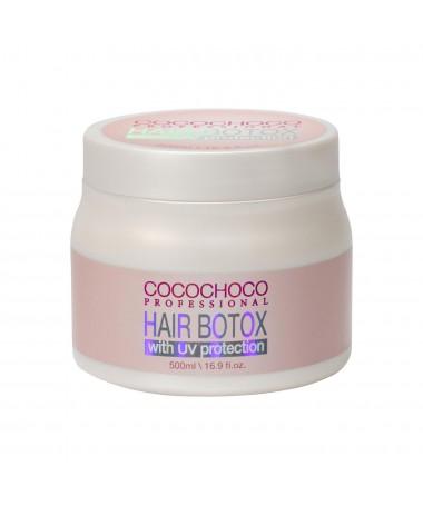 Vlasový botox 500ml COCOCHOCO
