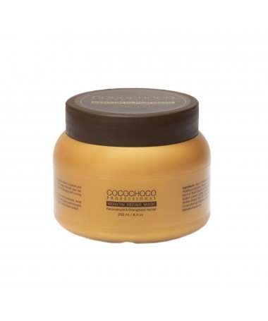 Professional Keratin Hair Mask 250ml COCOCHOCO