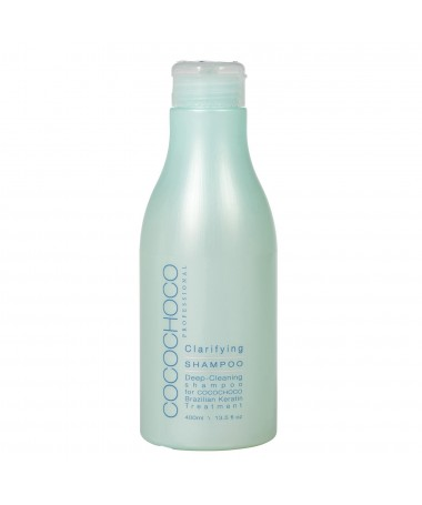 Shampooing nettoyant 400ml COCOCHOCO