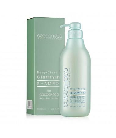 Čistící šampon 1000ml COCOCHOCO
