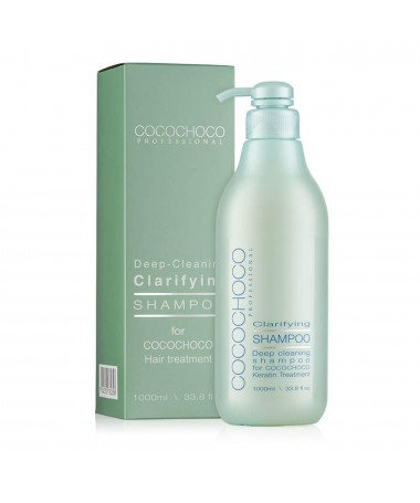 Clarifying Shampoo 1000ml COCOCHOCO