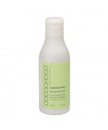 Sulfaatvrije shampoo 150ml COCOCHOCO