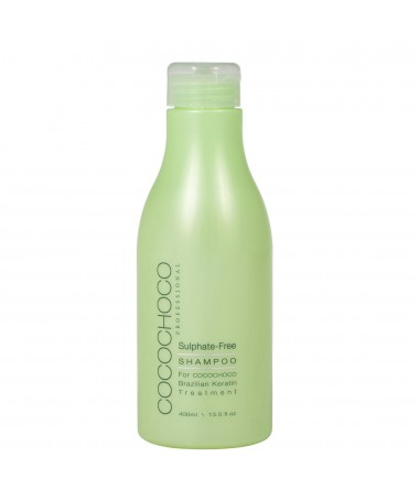 Shampooing sans sulfate 400ml COCOCHOCO
