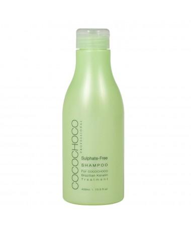Sulphate-Free Shampoo 400ml COCOCHOCO