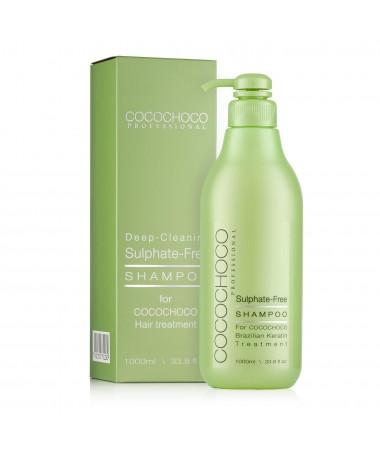 Sulfaatvrije shampoo 1000ml COCOCHOCO