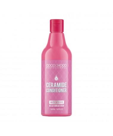 Ceramid-Konditioner für trockenes und gespaltenes Haar 500ml COCOCHOCO