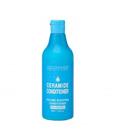 Conditionneur de volume Ceramide 500ml COCOCHOCO